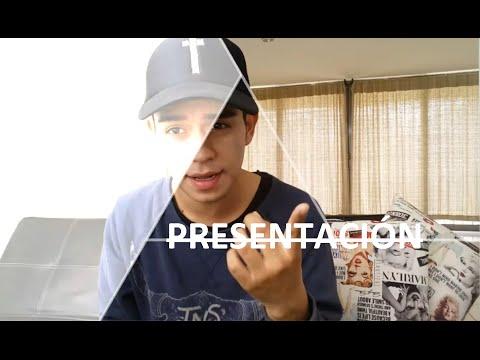 Presentación del canal - Sebastian Hernandez