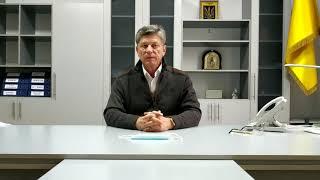 Мэр Новомосковска Литвищенко принял для горожан важное решение влюкчив отопление в городе.
