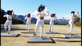 Syncopated Ladies - Dance For Justice -