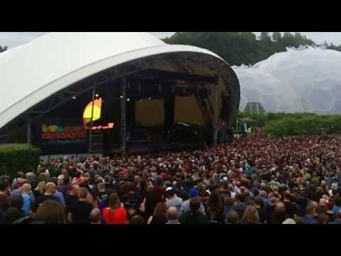 The Stranglers Live At The Eden Sessions...- 27-06-2015 ... Peaches