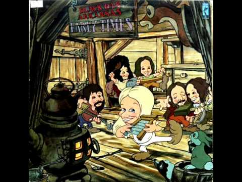 Black Oak Arkansas - Sly Fox.wmv