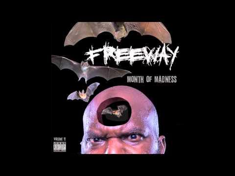 "Freeway - ""Dot"" (feat. Greg Porn) [Official Audio]"