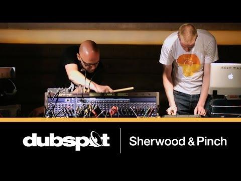 Dubspot 'Dub And Bass Master Class' W/ Pinch & Adrian Sherwood @ Dub Champions - Cielo, NYC