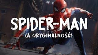 Spider-Man udowadnia, że oryginalność nie jest ważna