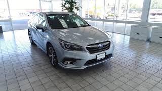 2018 Subaru Legacy Limited   Brilliance Subaru