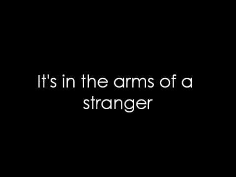 12 Stones - Arms Of A Stranger (lyrics)