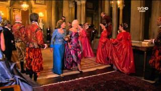 The Romeo and Juliet Choir at the Swedish Royal Wedding Banquet 2010 (part 2 of 2)