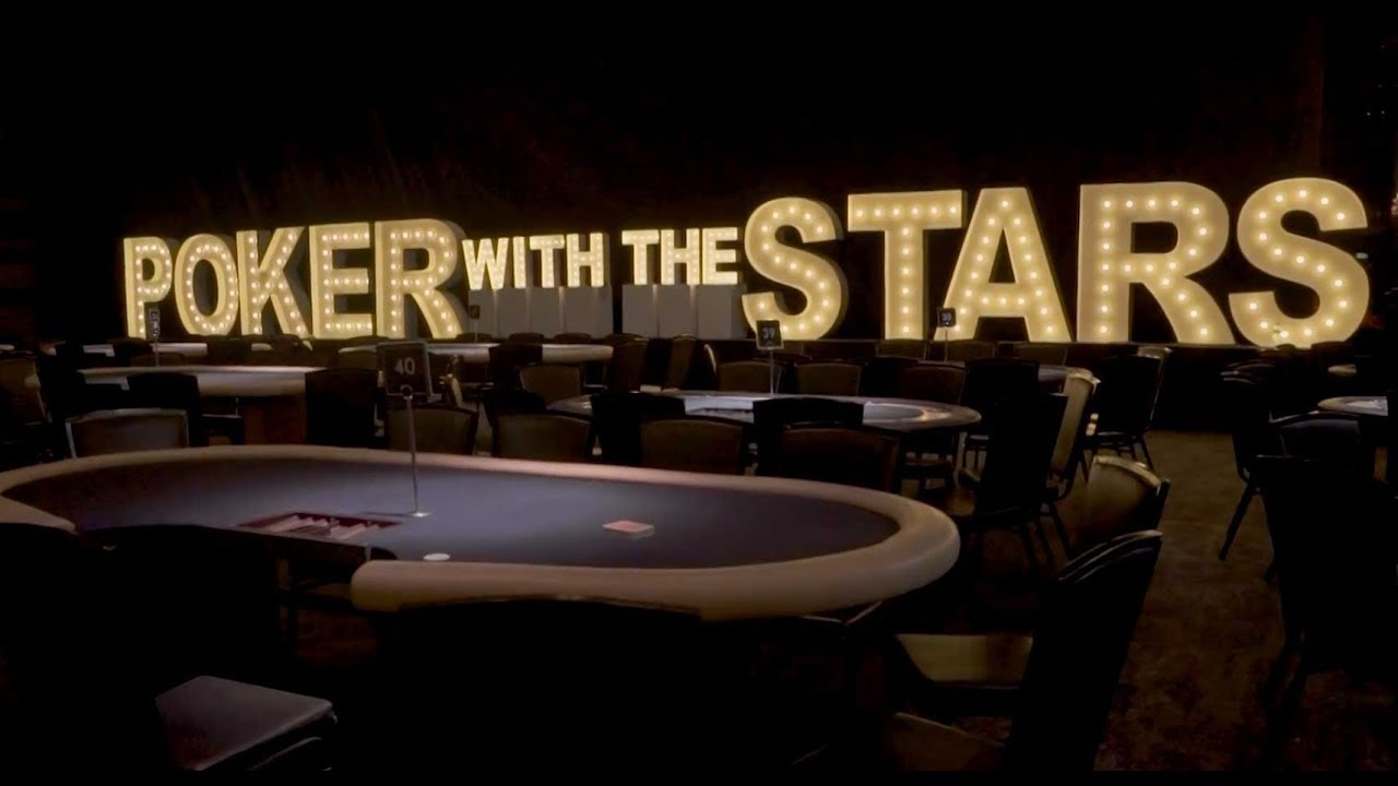 Poker The Star