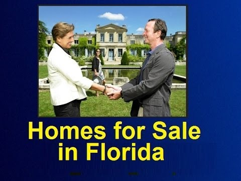 Best Deals on Homes for Sale in Florida