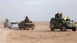 أخبار عربية | قوات #سوريا الديمقراطية تسيطر على 70% من حي في غرب #الرقة