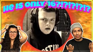 Video Iamtherealak (16 Year Old) Kills Panda Remix REACTION download MP3, 3GP, MP4, WEBM, AVI, FLV Agustus 2018