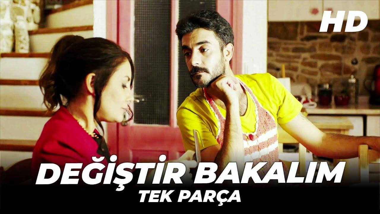 Değiştir Bakalım   Türk Komedi Filmi   Full İzle