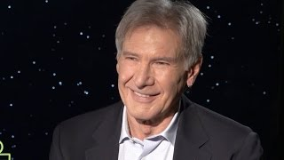Harrison Ford On If He Finds Han Solo Interesting 30 Years Later