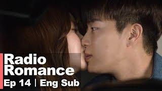 YoonDooJoon Have Kissed That Much?! [Radio Romance Ep 14]