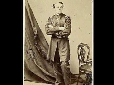 Colonel Robert Gould Shaw: 54th Massachusetts Regiment