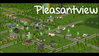 Let S Play The Sims 2 Pleasantview Part 1 Daniel Is A Cheating Scumbag