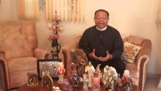 Sermón Fiesta de La Sagrada Familia. 12-29-2013. Lo que nos enseñan Jesús, María y José.