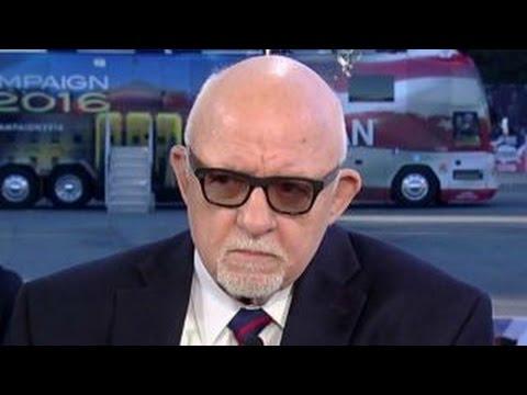 Ed Rollins: How Trump can discredit Clinton