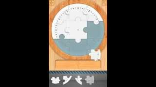 [iPhone/iPad] Clockwork Puzzle - Learn to Tell Time