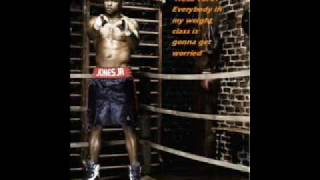 mike jones feat roy jones jr knockin niggas out