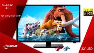 LED-TV VIDEO