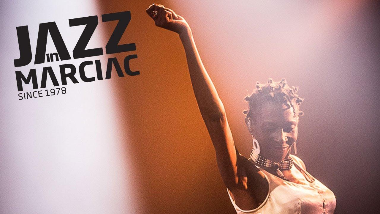 "Brooklyn Funk Essentials ""Dance Or Die"" @Jazz_in_Marciac"
