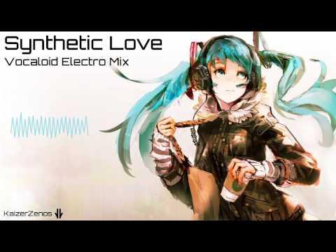 Vocaloid Electro Mix