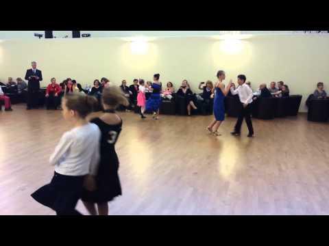 Kindertanzturnier TanzFabrik