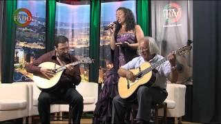 Ana Paulo - Ser Fadista - Fado TV