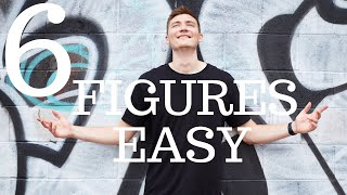 👀6 FIGURES SO EASY?! How to Make Money Online WITH [Affiliate Marketing] - Never Before Seen HACK
