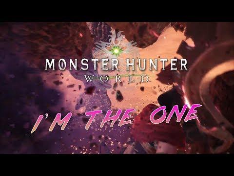 Monster Hunter: World Beta   I'm the One