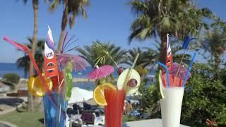 THE GOLDEN COAST BEACH HOTEL 4 Кипр Протарас