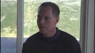 Jason Beghe video (teaser)