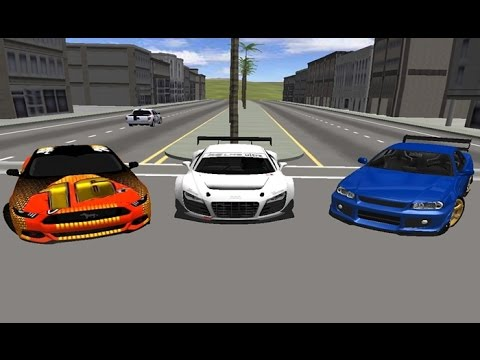 Modified Car Simulator – Android Gameplay HD