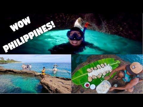 I LOVE TRAVELING THE PHILIPPINES! (Best Day Of BecomingFilipino)