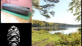 El enigma de los sarcófagos negros con los misteriosos cuerpos en el interior encontrados en Rusia