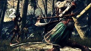 Прохождение Dark Souls 2 — Оплот надежды #2