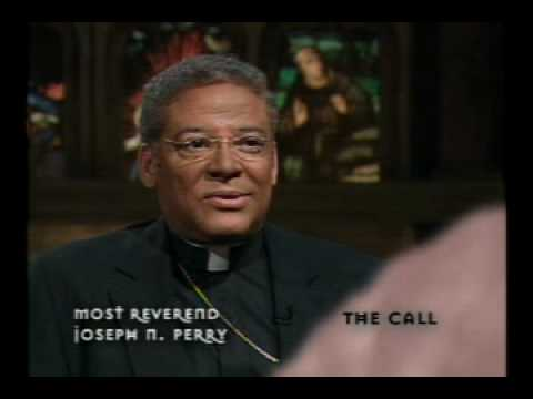 The Call: Bishop Joseph Perry