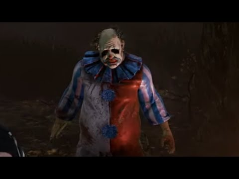 Dead by Daylight NEW KILLER CLOWN - EXPOSED ADD ON? |