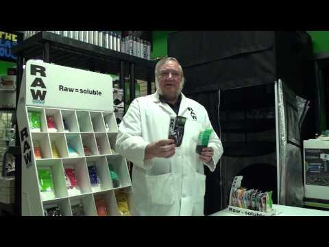 Harley Smith Seminar - Full Nutrient Break-Down (Part 1 of 2)