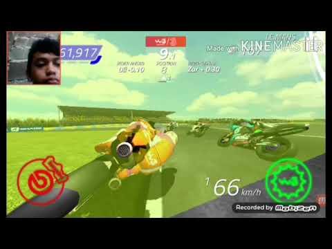 Ivanjohn vlog: Motogp20 games |