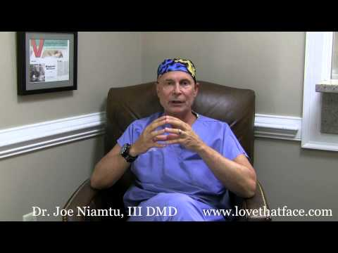 Dr. Joe Niamtu, III Discusses Nausea and Vomiting Prevention After Cosmetic Surgery