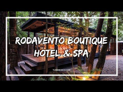 Rodavento Boutique Hotel & Spa en Valle de Bravo