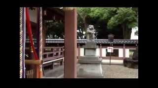 백제가 멸망한 후에 일본에서 정착하게된 의자왕의 왕자인 선광(禅広=...