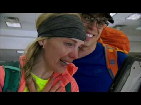 Looking Back on an Amazing Race