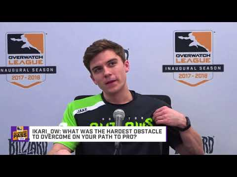 AMA with Houston Outlaws's Jake 20180406