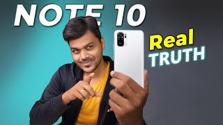 Redmi Note 10 Full Review ⚡️⚡️⚡️ Best Budget Mobile? வாங்கலாமா ? || Pros & Cons || Tamil Tech