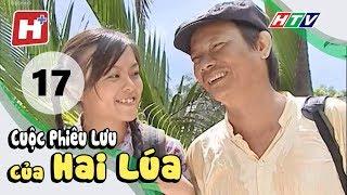 image Cuộc Phiêu Lưu Của Hai Lúa - Tập 17 | Phim Tình Cảm Việt Nam Hay Nhất 2018
