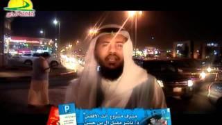 مشروع أنت الأفضل ...جمعية قافلة الخير...2011