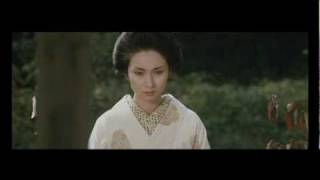修羅雪姫(Lady Snowblood) Trailer